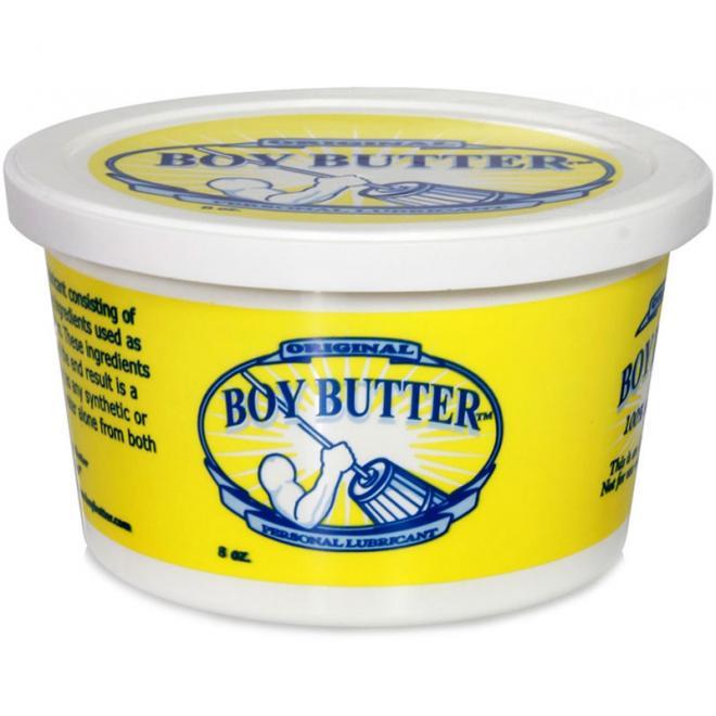 Boy Butter Original органический лубрикант 237 мл купить в Москве
