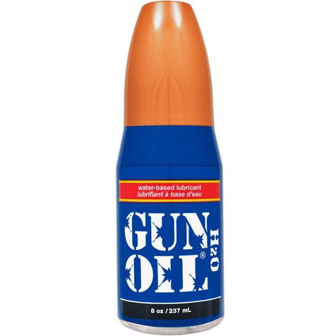 GUN OIL® H2O смазка 237 мл купить в Москве