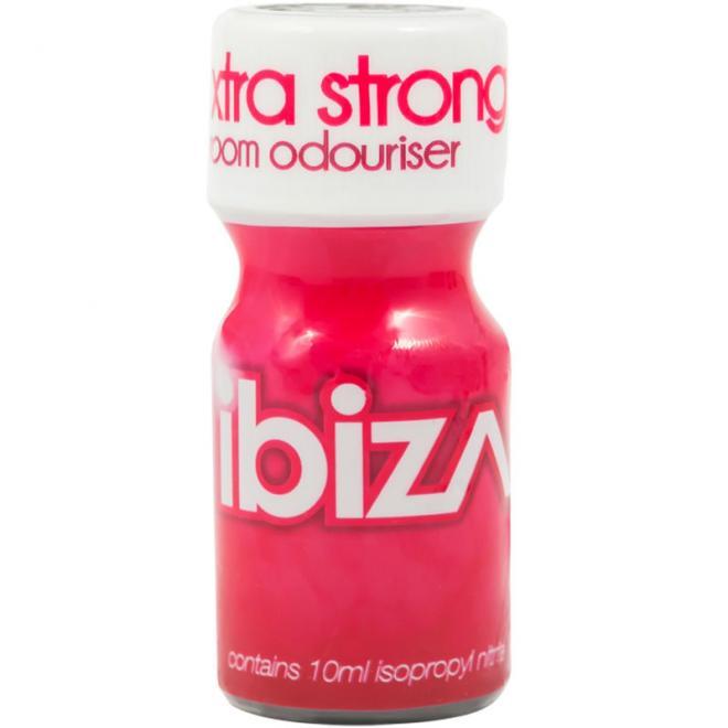 Попперс Ibiza 10 мл (Англия) купить в Москве