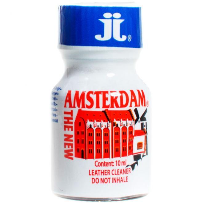 Попперс Amsterdam The New 10 мл (Канада) купить в Москве