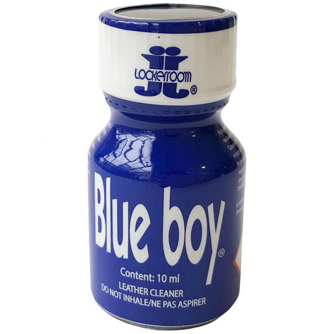 Попперс Blue Boy 10 мл (Канада) купить в Москве