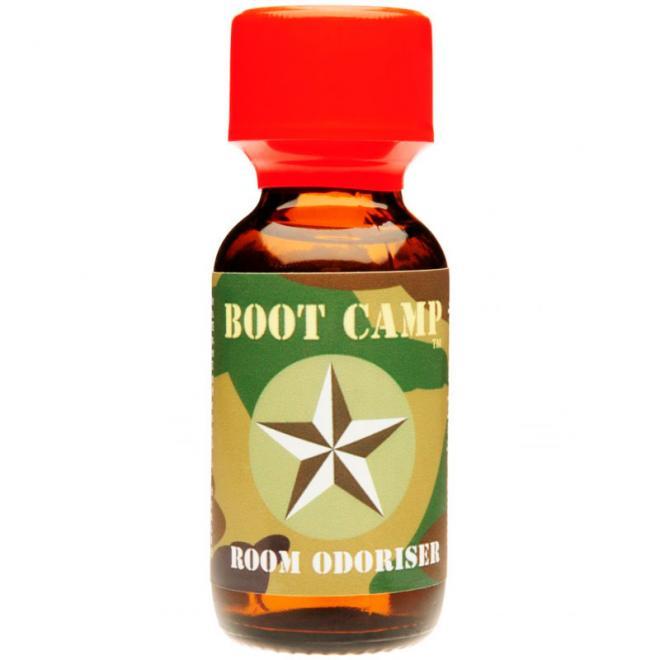Попперс Boot Camp 25 мл (Великобритания) купить в Москве