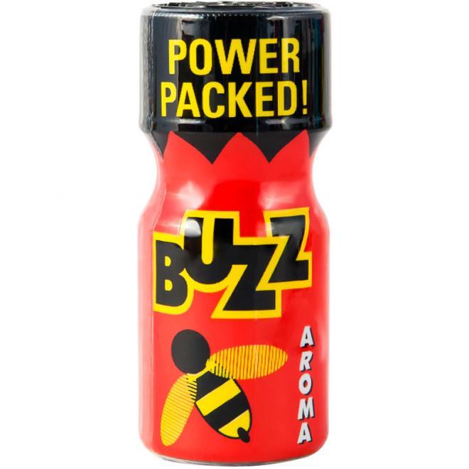 Попперс Buzz 10 мл (Англия) купить в Москве
