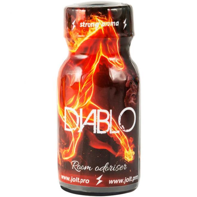 Попперс Diablo 13 мл (Франция) купить в Москве