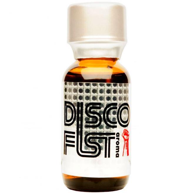 Попперс Disco Fist Aroma 25 мл (Англия) купить в Москве