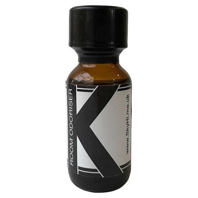 Попперс K Aroma 25 мл (Англия) купить в Москве