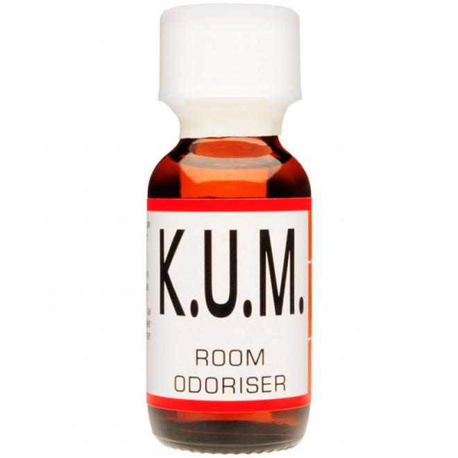 Попперс K.U.M. Aroma 25 мл (Англия) купить в Москве