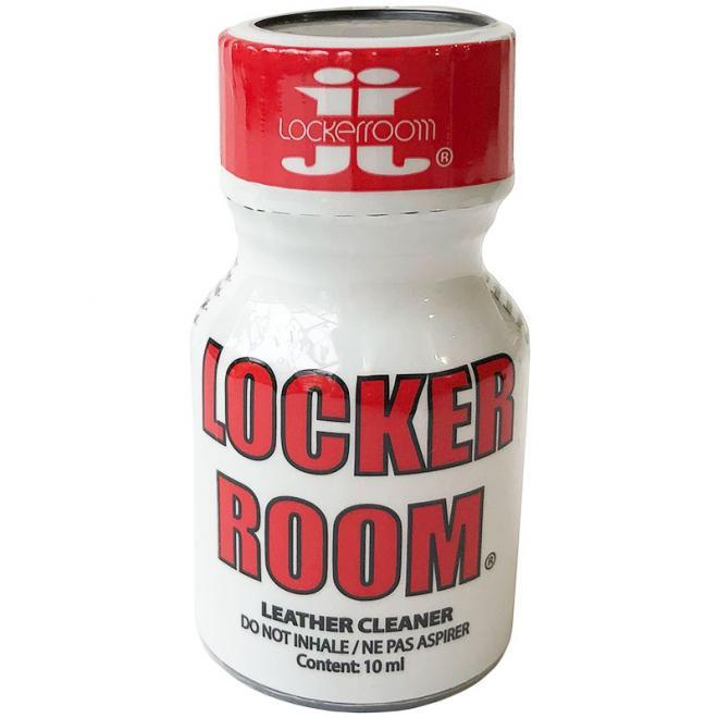 Попперс Locker Room (Канада) 10 мл купить Москве