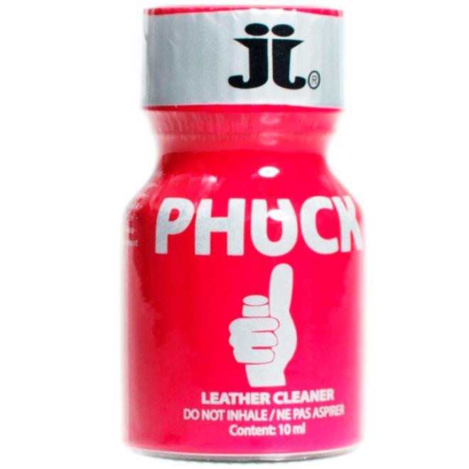 Попперс Phuck 10 мл (Канада) купить в Москве