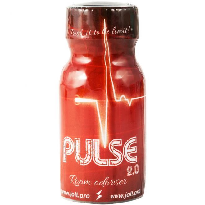 Попперс Pulse 2.0 13 мл (Франция) купить в Москве