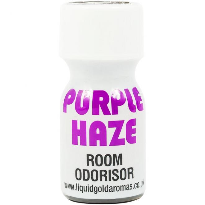 Попперс Purple Haze 10 мл (Англия) купить в Москве