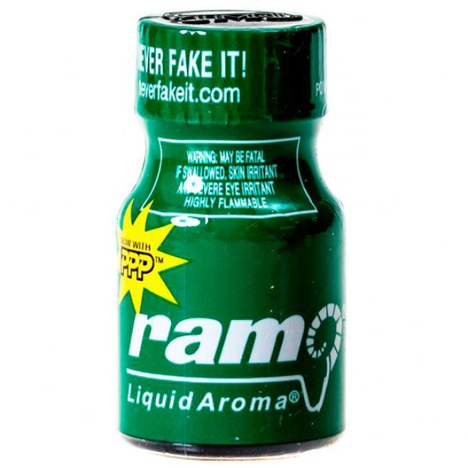 Попперс Ram 10 мл (Канада)