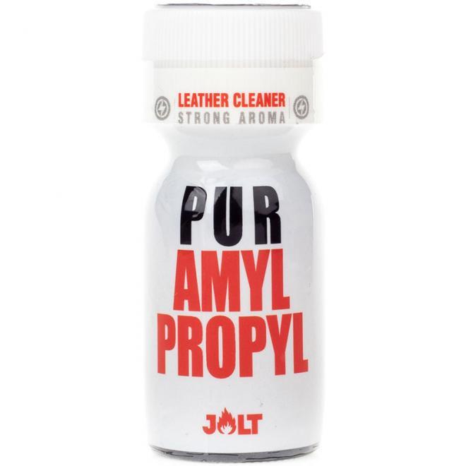 Попперс PUR AMYL PROPYL 13 мл (Франция) купить в Москве