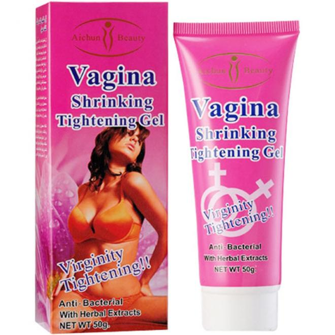 Купить Vagina Shrinking Tightening Gel в Москве и с доставкой по России